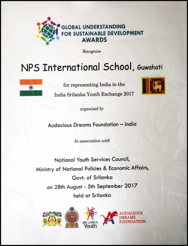 Nps International School